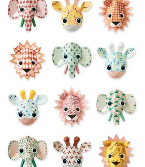 Wild animals wallpaper sweet