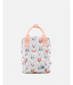 Forest animals backpack - small