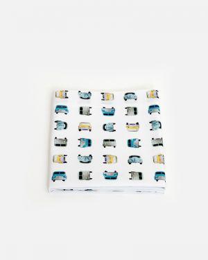 Cars sheet 120 x 150 cm