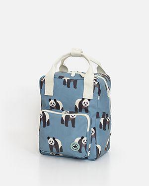 Panda backpack - small