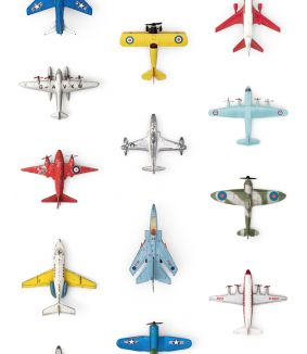 Airplanes wallpaper