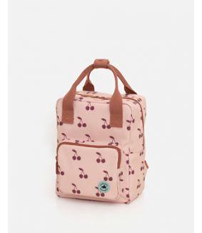 Cherries backpack - small