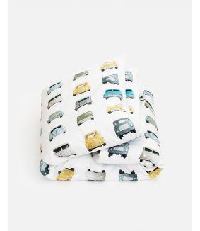 Cars duvet cover 120 x 150 cm