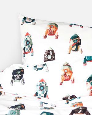 Rocket duvet cover 120 x 150 cm