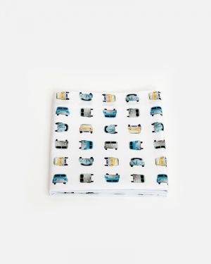 Cars sheet 75 x 90 cm