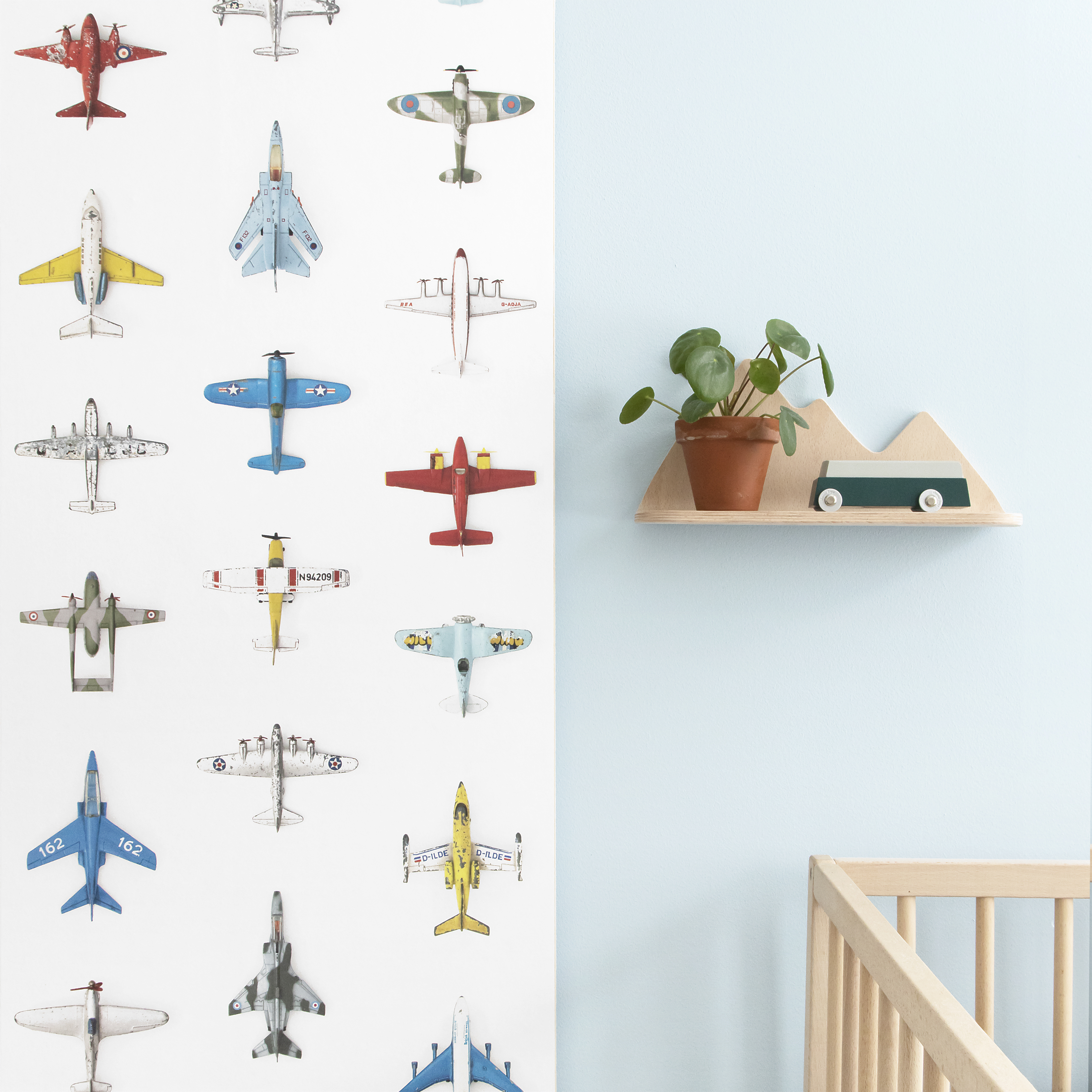New airplanes wallpaper