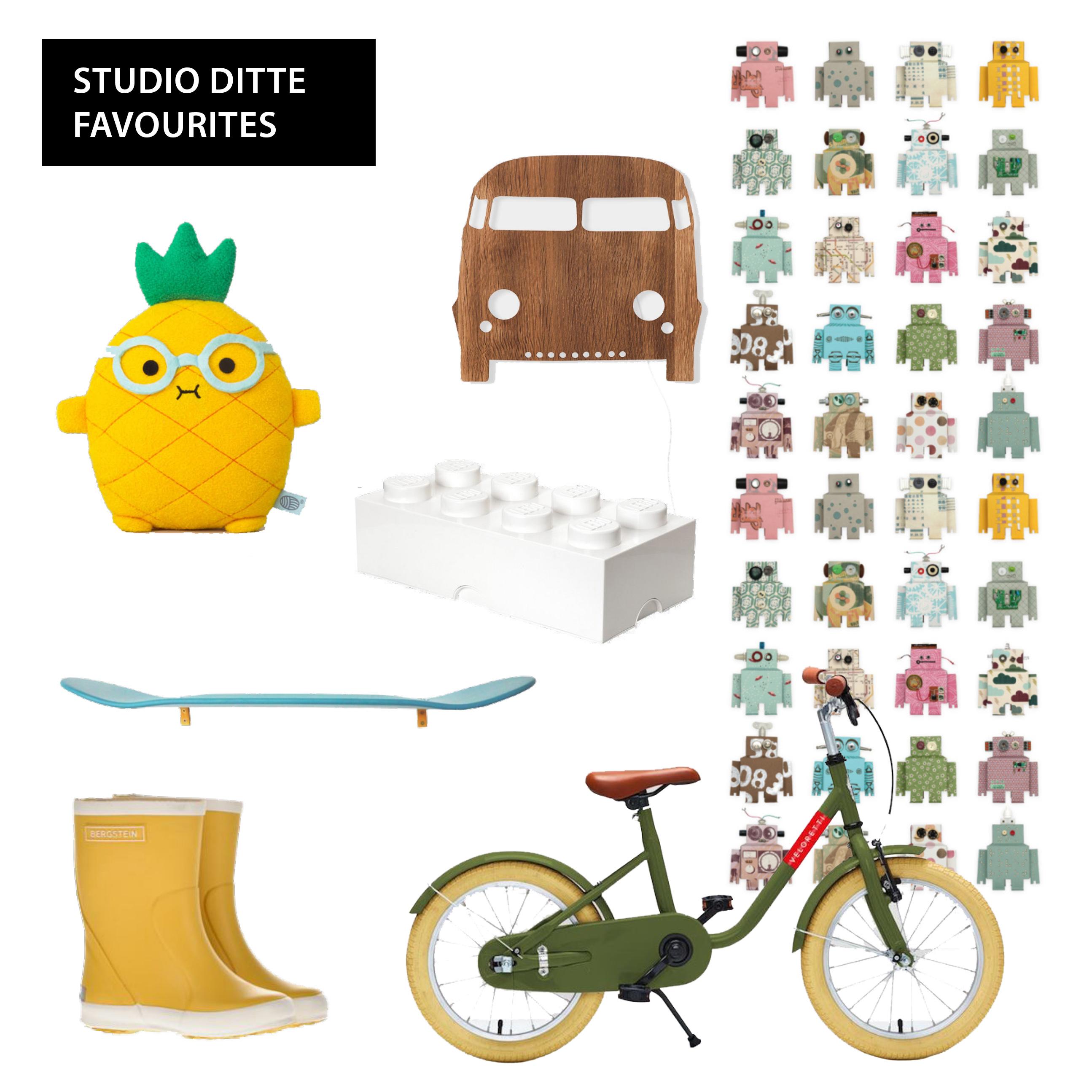 Studio Ditte favourites #01