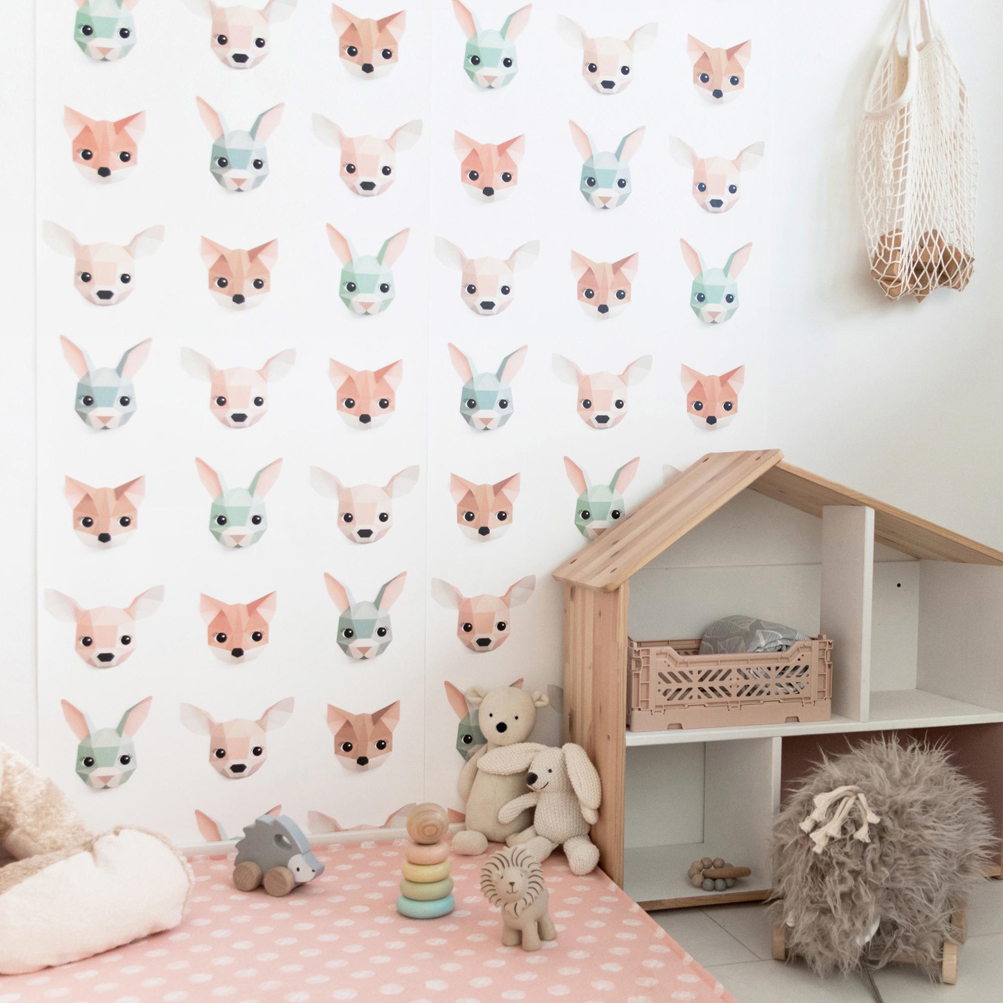 Baby room of Novi