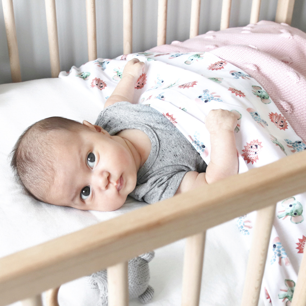 Baby Bed Wieg.Make Your Cradle Or Crib